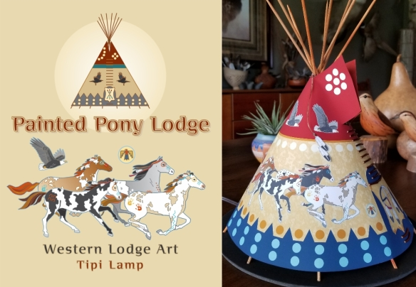 Painted Pony Lodge